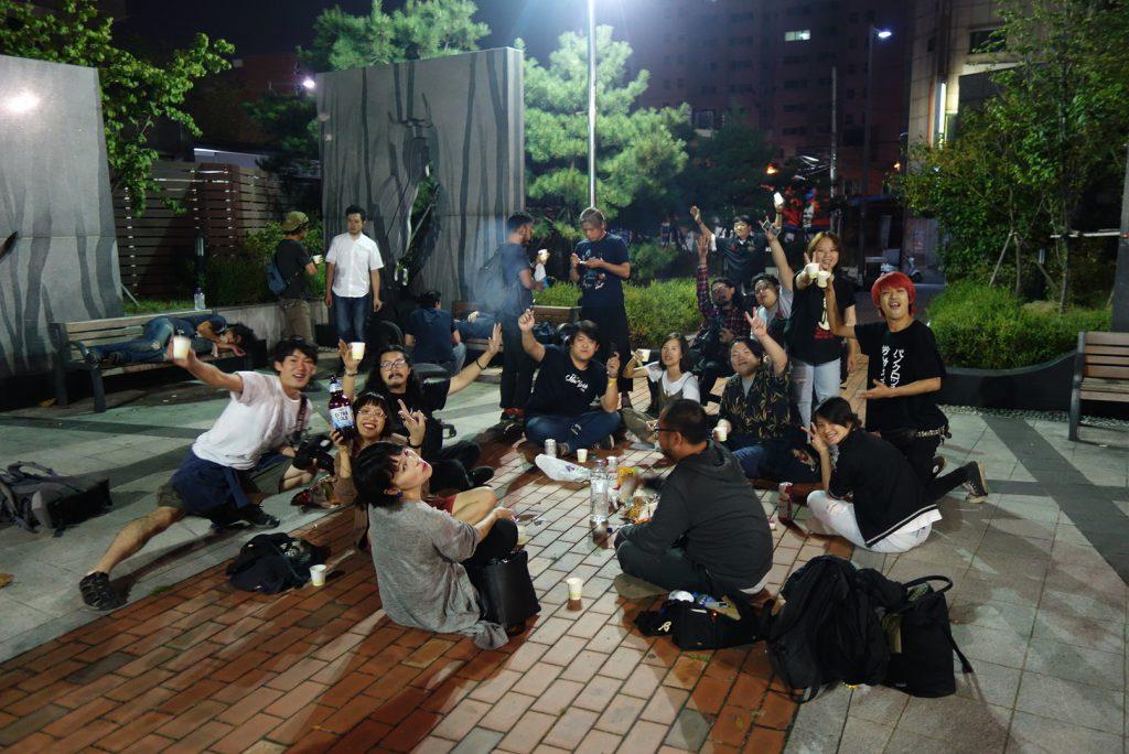 第105回:アジア圏の烏合の衆がソウルに集結! NO LIMIT 2017 SEOUL